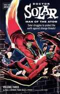 Doctor Solar Man of the Atom TPB (2010 Dark Horse Archives) The Gold Key Collection 3-1ST