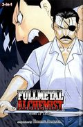Fullmetal Alchemist TPB (2011- Viz 3-in-1 Edition) 22-24-1ST