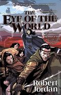 Eye of the World HC (2011-2015 Tor) The Wheel of Time Graphic Novel 5-1ST