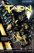 Talon TPB (2013-2014 DC Comics The New 52) 2-1ST
