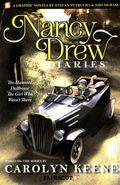 Nancy Drew Diaries GN (2014- Papercutz) 2-1ST