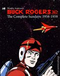 Buck Rogers in the 25th Century The Complete Sundays: 1958-1959 HC (2014 Hermes Press) By Murphy Anderson 1-1ST