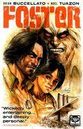 Foster GN (2014 OSSM Comics) 1-1ST