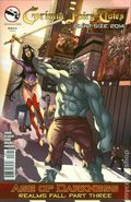 Grimm Fairy Tales Giant-Size (2009) 2014B