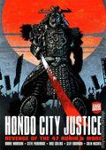 Hondo City Justice TPB (2014 Rebellion) US Edition 1-1ST