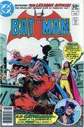 Batman (1940) Mark Jewelers 332MJ