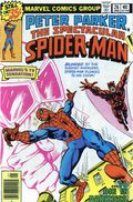 Spectacular Spider-Man (1976 1st Series) Mark Jewelers 26MJ