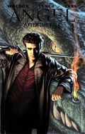 Angel After the Fall TPB (2009-2011 IDW) 1-REP