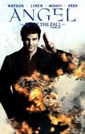 Angel After the Fall TPB (2009-2011 IDW) 4-REP