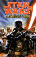 Star Wars Darth Vader and the Cry of Shadows HC (2014 Dark Horse) 1-1ST