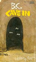 B.C. Cave In PB (1973 Fawcett) 1-1ST