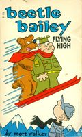 Beetle Bailey Flying High PB (1982 Tom Doherty) 1-REP