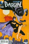 Batgirl (2011 4th Series) 33B