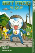 Sgt. Frog GN (2004- Digest) 4-REP