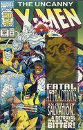Uncanny X-Men (1963 1st Series) 304