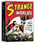 Pre-Code Classics: Strange Worlds HC (2014 PS Artbooks Slipcase Edition) 1-1ST