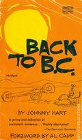 Back to B.C. PB (1961 Fawcett Gold Metal) 1-REP
