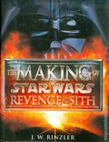 Making of Star Wars Revenge of the Sith HC (2005) 1-1ST