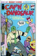 Cap'n Dinosaur (2014 Image) 1