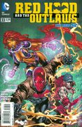Red Hood and the Outlaws (2011) 33