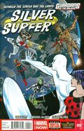 Silver Surfer (2014 5th Series) 4