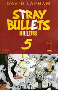 Stray Bullets the Killers (2014) 5