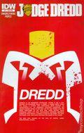Judge Dredd (2012 IDW) 21SUB