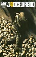Judge Dredd (2012 IDW) 21