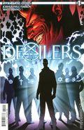 Devilers (2014) 1B