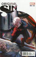Original Sin (2014 Marvel) 6C