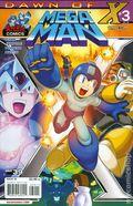 Mega Man (2011 Archie) 39A