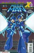 Mega Man (2011 Archie) 39B
