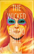 Wicked and the Divine (2014) 2A