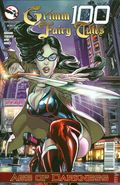 Grimm Fairy Tales (2005) 100A