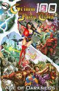 Grimm Fairy Tales (2005) 100B