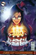 Grimm Fairy Tales (2005) 100G