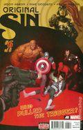 Original Sin (2014 Marvel) 6A