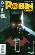 Robin Rises Omega (2014) 1A