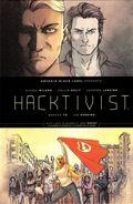 Hacktivist HC (2014-2016 Boom Studios) 1-1ST