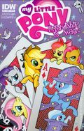My Little Pony Friendship Is Magic (2012 IDW) 21B
