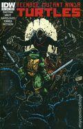 Teenage Mutant Ninja Turtles (2011 IDW) 36B