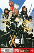 X-Men (2013 3rd Series) 16A