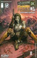 Aphrodite IX Cyber Force (2014) 1C