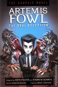 Artemis Fowl The Opal Deception TPB (2014 Disney/Hyperion) The Graphic Novel 1-1ST