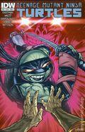 Teenage Mutant Ninja Turtles (2011 IDW) 36A