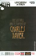 Uncanny X-Men (2013 3rd Series) 23A