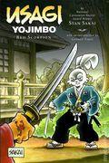 Usagi Yojimbo HC (1987-Present Dark Horse) Limited Edition 28-1ST