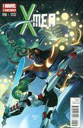 X-Men (2013 3rd Series) 16B