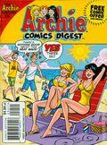 Archie Comics Digest (2014) 252