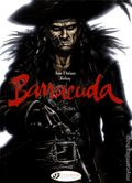 Barracuda GN (2013- Cinebook) 2-1ST